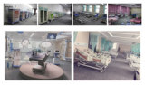 Bewegungselektrisches medizinisches Krankenhaus-Bett der Funktions-AG-By101 3