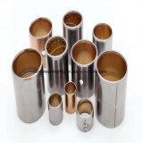 Cojinete de empuje de bronce envuelto para los motores diesel biela