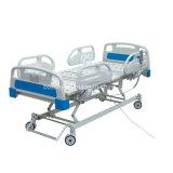 5 больничная койка кровати мебели ICU стационара функции электрическая (BS-858)