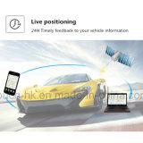 Fiche portative A13 de Connectorcable de traqueur de véhicule/véhicule GPS de système de recherche de G-Détecteur