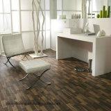 Plancher en bois de vinyle des graines de configuration d'usine de plancher desserré de PVC