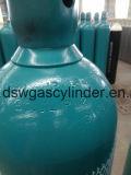cilindro de gás de alta pressão do aço 50L sem emenda