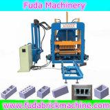 Entièrement automatique machine à fabriquer des blocs de béton de ciment de la brique