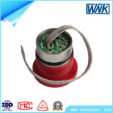 Pressure Range 0-40kpa&mldr를 가진 2.7~5.5V Power I2c 또는 Spi Communication Pressure Sensor; 7MPa