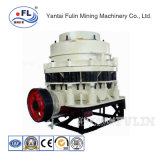 PY-Sprung-Stein-Kegel-Zerkleinerungsmaschine-Maschine für Verkauf