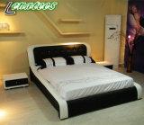 Base de los muebles del dormitorio del estilo de A055 Europa