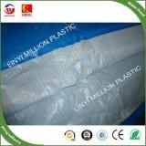 8X8 tecer tampa HDPE isolada Tarp/oleados