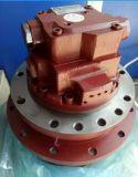Pièces de rechange de moteur hydraulique pour l'excavatrice de la chenille Case18