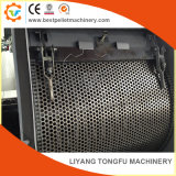 Industrielle hölzernes Chip-Hammermühle-Zerkleinerungsmaschine für Verkauf