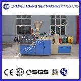 Máquina da extrusora para a tubulação do PVC