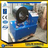 Máquina de friso da mangueira hidráulica automática da alta qualidade