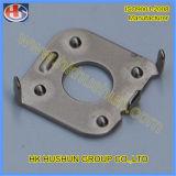 Custom Китая листовой металл штамповки Precision тиснение (HS-PB-0001)