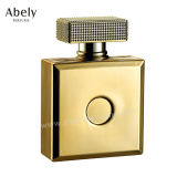 Tubo de ensaio portátil do perfume do frasco de vidro para a mini fragrância