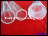Manufacurer Male Emale Silica Fused Quartz Joint