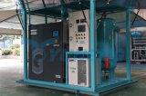O sistema de secagem de Transformadores de Potência