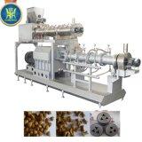 Grande máquina aquática da extrusão da alimentação animal