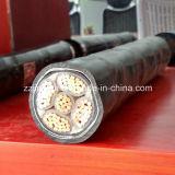 Preço do cabo do PVC do Swa de XLPE direto da fábrica