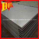 Spiegel Surface GR 7 und Gr9 Titanium Sheet