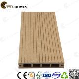 Étage en bois extérieur de Decking d'usage de jardin (ventes chaudes)