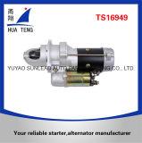 Delco 28mt Starter für Hyster mit 12V 2.7kw Lester 6588