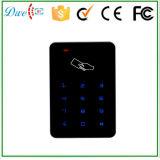 Lettore 125kHz 12V di controllo di accesso dello schermo di tocco RFID