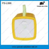Светильник фонарика MP3 самого лучшего радиоего энергии панели конструкции напольного солнечный