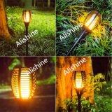 Lampe extérieure de jardin fabriquant DEL solaire de vente chaude Lightling