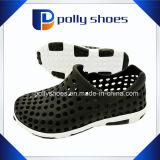 China-preiswerte Großhandelsmann-Einspritzung EVA-Schaumgummi-Schuhe