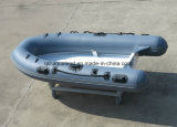 Aqualand 10feet 3m 늑골 모터 배 또는 엄밀한 팽창식 구조 배 (rib300)