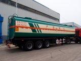 Tri-Axle 45.000 litros de diesel pesado petroleiro Reboque