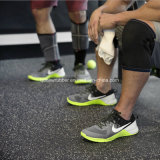 Penas más duras Professional el levantamiento de pesas gimnasio piso de goma