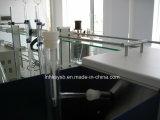 Equipamento de Destilacion da água do laboratório