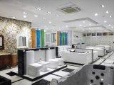 Senza vasca da bagno di massaggio di ellisse del cuscino (BA-N245)