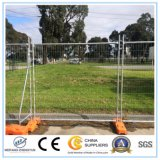 直接工場供給の熱い浸された電流を通された電流を通された溶接された一時塀