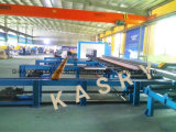 Tagliatrice automatica della sbarra di ferro della tagliatrice del ferro di angolo di CNC di Kasry