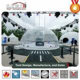 Freies Belüftung-Gewebe-grosses Partei-Geodäsieabdeckung-Zelt für Verkauf