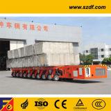 Spmt selbstangetriebene modulare Transportvorrichtung/Spmt Schlussteil mit PPU (DCMC)