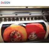 stampante del solvente Tx800 XP600 di 1.9m Eco per stampa dei segni