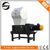 Fábrica plástica do triturador