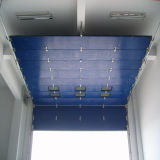 De industriële Sectionele Automatische Deuren van de Garage (HF-008)