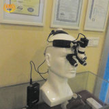 5W外科双眼ルーペヘッドライト4.0X