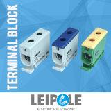 блок разъема силы 125A сильнотоковый 800V терминальный