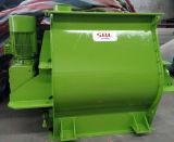 Misturador de pá industrial do pó da qualidade superior