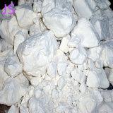 Arcilla del caolín del no metal/arcilla de China para la producción de la fibra de vidrio en material refractario