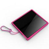 큰 수용량 이중 USB 20000mAh 휴대용 태양 에너지 은행