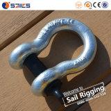 UリンクPinの中国の製造業の弓手錠G209