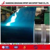 Производитель горячей PPGI ближнего света с полимерным покрытием оцинкованный лист