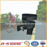 Câmara de ar interna 700X25/32c da bicicleta butílica da alta qualidade
