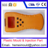 Modelagem por injeção dobro do escudo da cor dos produtos médicos