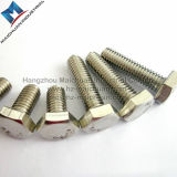 DIN933 DIN931 Stainless Steel Hex Bolt